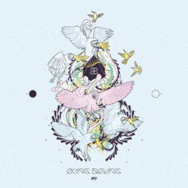 Ogris Debris – Aery EP