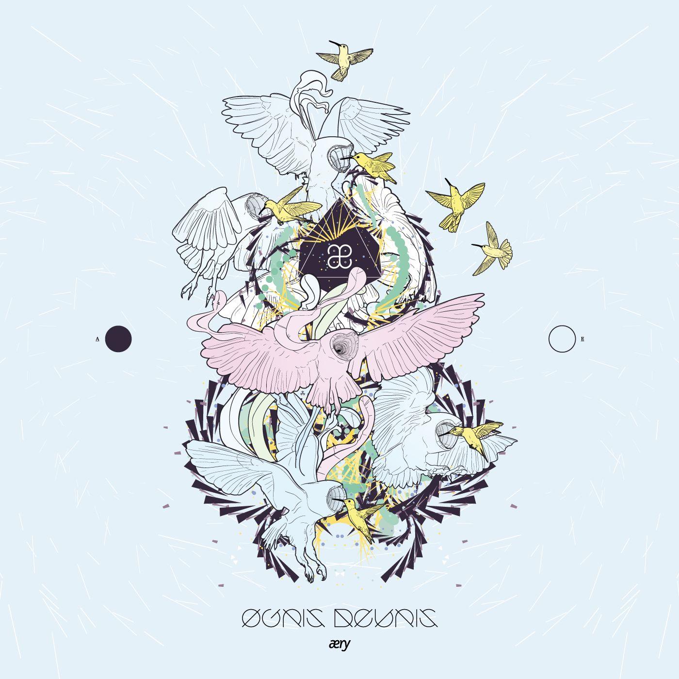 Ogris Debris - Aery EP