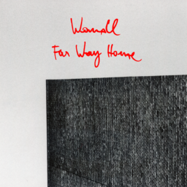 Wandl – Far Way Home