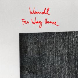Wandl – Far Way Home