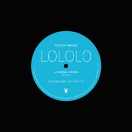 Sixtus Preiss – Lololo