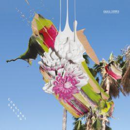 Ogris Debris – Constant Spring (CD)